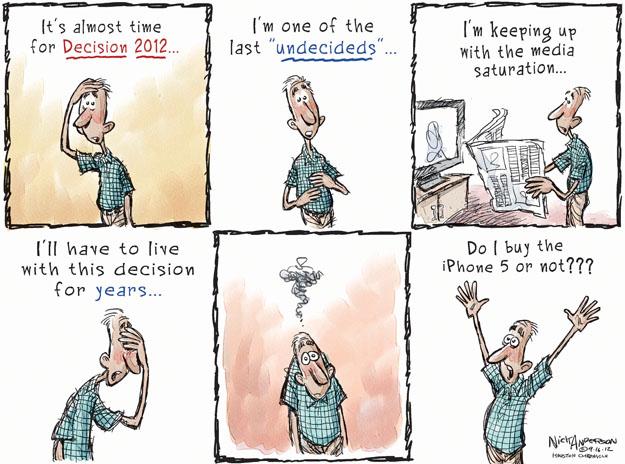 Nick Anderson  Nick Anderson's Editorial Cartoons 2012-09-16 buy
