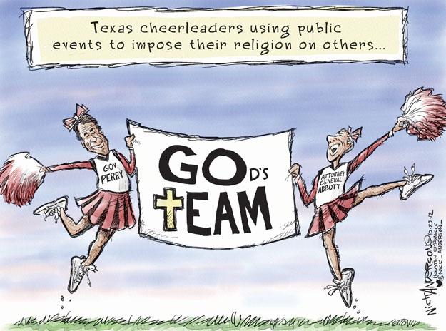 Cartoonist Nick Anderson  Nick Anderson's Editorial Cartoons 2012-10-23 republican politician