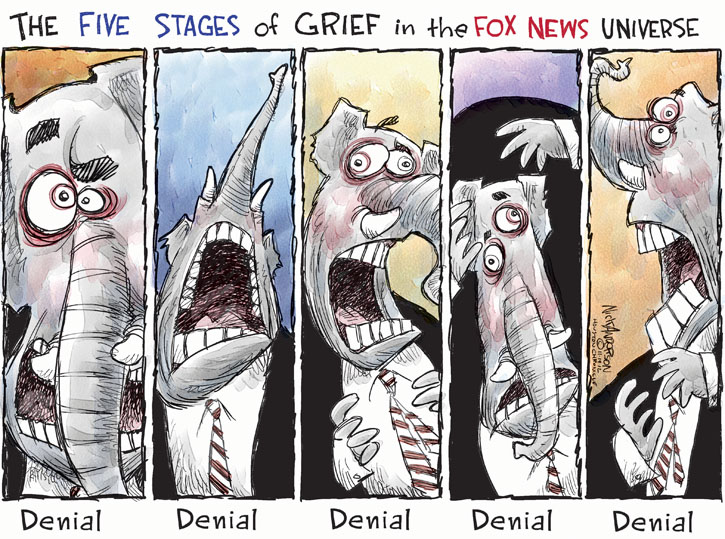 Cartoonist Nick Anderson  Nick Anderson's Editorial Cartoons 2012-11-09 2012 election