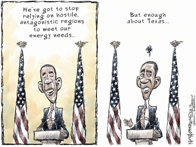 Cartoonist Nick Anderson  Nick Anderson's Editorial Cartoons 2012-11-16 meet