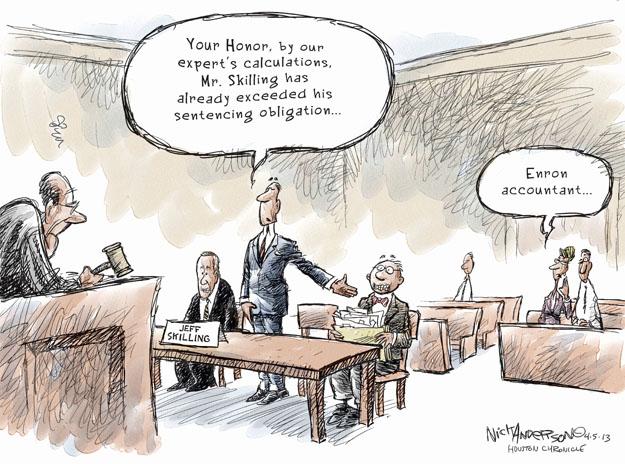 Nick Anderson  Nick Anderson's Editorial Cartoons 2013-04-05 chief