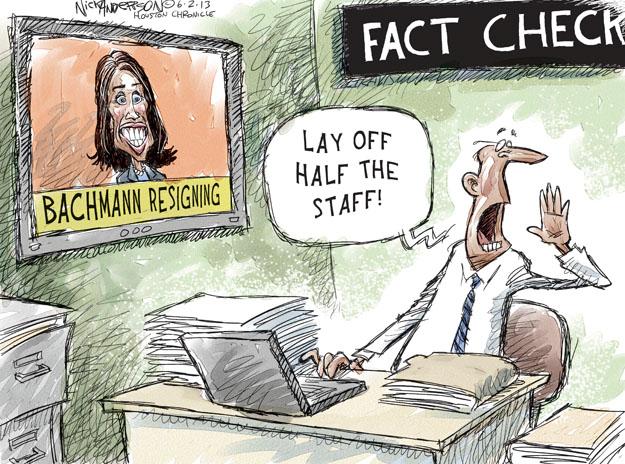 Cartoonist Nick Anderson  Nick Anderson's Editorial Cartoons 2013-06-02 truth