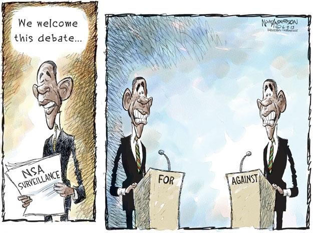 Cartoonist Nick Anderson  Nick Anderson's Editorial Cartoons 2013-06-08 position