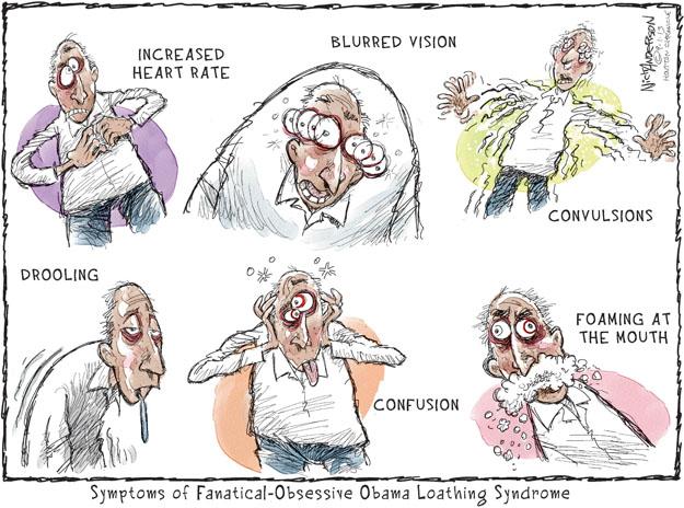Cartoonist Nick Anderson  Nick Anderson's Editorial Cartoons 2013-09-01 vision