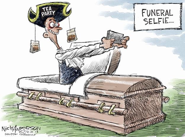Nick Anderson  Nick Anderson's Editorial Cartoons 2013-12-12 conservative