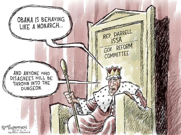 Cartoonist Nick Anderson  Nick Anderson's Editorial Cartoons 2014-03-07 control