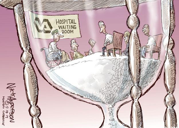 Cartoonist Nick Anderson  Nick Anderson's Editorial Cartoons 2014-05-18 military