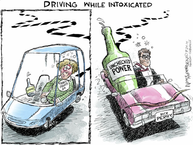 Cartoonist Nick Anderson  Nick Anderson's Editorial Cartoons 2014-08-24 Perry