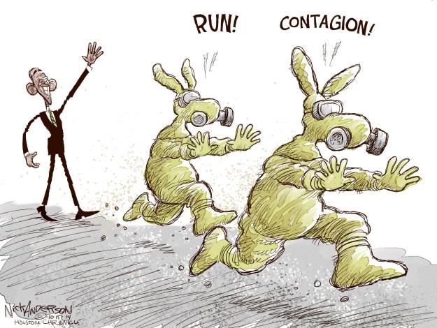 Nick Anderson  Nick Anderson's Editorial Cartoons 2014-10-15 gear