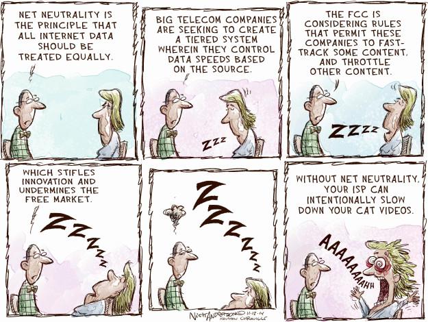 Cartoonist Nick Anderson  Nick Anderson's Editorial Cartoons 2014-11-12 control