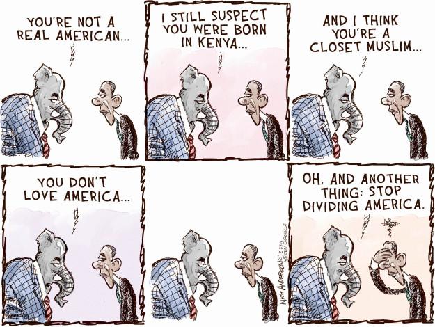 Cartoonist Nick Anderson  Nick Anderson's Editorial Cartoons 2015-02-24 thing