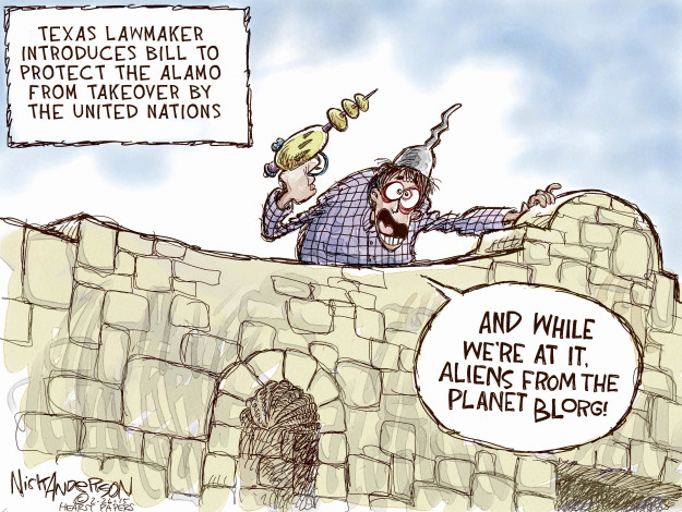 Nick Anderson  Nick Anderson's Editorial Cartoons 2015-02-26 takeover