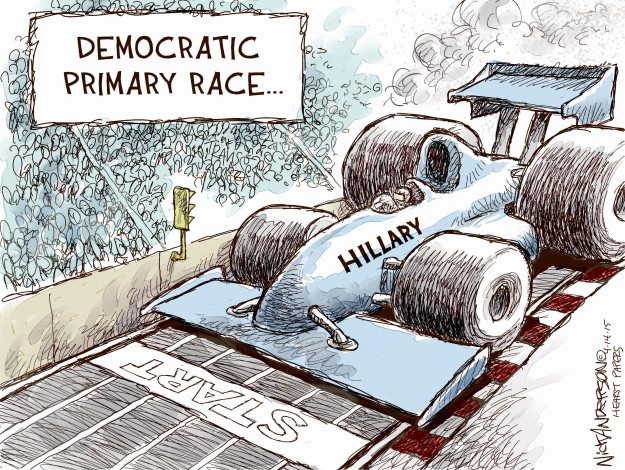 Nick Anderson  Nick Anderson's Editorial Cartoons 2015-04-14 all