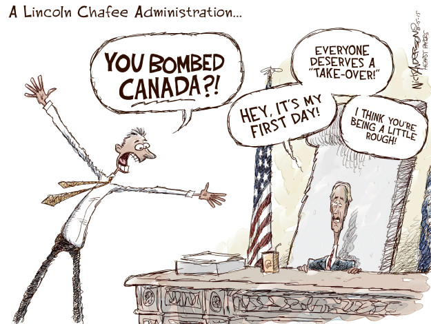 Nick Anderson  Nick Anderson's Editorial Cartoons 2015-10-15 day