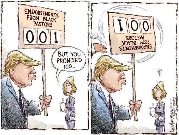 Cartoonist Nick Anderson  Nick Anderson's Editorial Cartoons 2015-12-02 flip