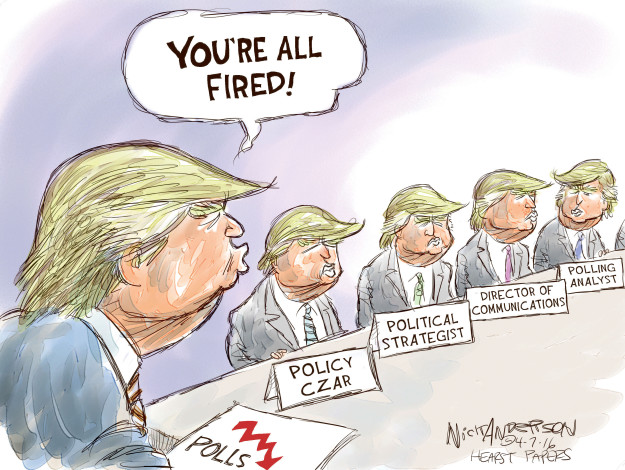 Nick Anderson  Nick Anderson's Editorial Cartoons 2016-04-07 strategy
