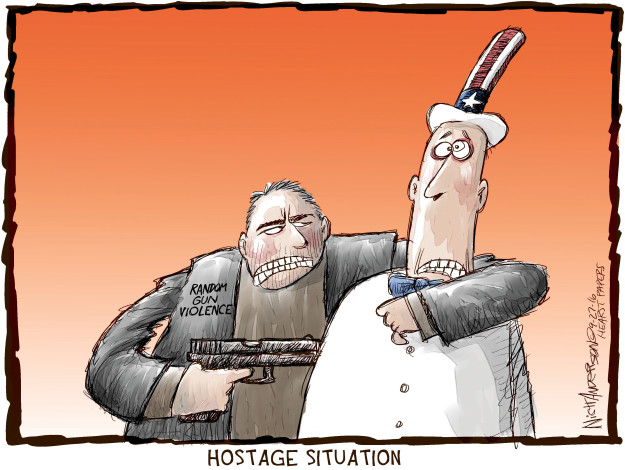 Nick Anderson  Nick Anderson's Editorial Cartoons 2016-09-27 hold