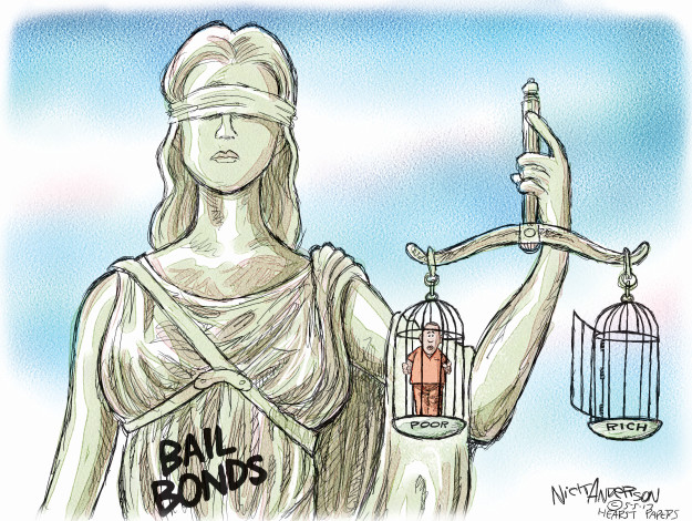 Image result for comics bail bonds