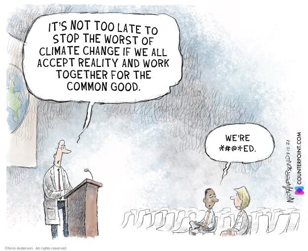 Nick Anderson  Nick Anderson's Editorial Cartoons 2021-08-13 not