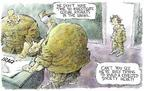 Cartoonist Nick Anderson  Nick Anderson's Editorial Cartoons 2004-06-04 build