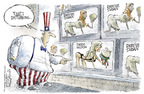 Cartoonist Nick Anderson  Nick Anderson's Editorial Cartoons 2005-06-05 poverty