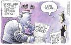 Nick Anderson  Nick Anderson's Editorial Cartoons 2004-07-07 2000 election