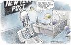Nick Anderson  Nick Anderson's Editorial Cartoons 2004-07-08 newspaper