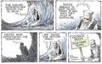 Cartoonist Nick Anderson  Nick Anderson's Editorial Cartoons 2004-07-20 divide