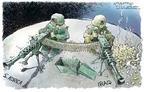 Nick Anderson  Nick Anderson's Editorial Cartoons 2004-08-18 South Korea