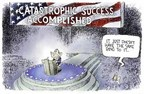 Cartoonist Nick Anderson  Nick Anderson's Editorial Cartoons 2004-09-03 Abraham Lincoln