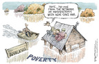 Cartoonist Nick Anderson  Nick Anderson's Editorial Cartoons 2005-09-27 1968