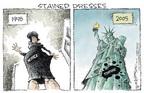 Nick Anderson  Nick Anderson's Editorial Cartoons 2005-11-08 2005