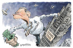 Nick Anderson  Nick Anderson's Editorial Cartoons 2005-12-12 newspaper