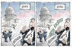 Nick Anderson  Nick Anderson's Editorial Cartoons 2006-01-08 2001