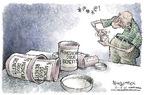 Cartoonist Nick Anderson  Nick Anderson's Editorial Cartoons 2006-01-10 option