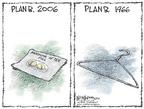 Nick Anderson  Nick Anderson's Editorial Cartoons 2006-08-25 2006