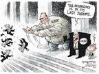 Nick Anderson  Nick Anderson's Editorial Cartoons 2006-11-09 2006