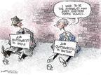 Cartoonist Nick Anderson  Nick Anderson's Editorial Cartoons 2007-07-25 journalism