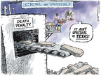 Nick Anderson  Nick Anderson's Editorial Cartoons 2007-09-28 capital punishment