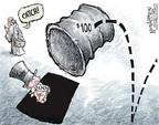 Cartoonist Nick Anderson  Nick Anderson's Editorial Cartoons 2008-01-03 catch