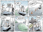 Cartoonist Nick Anderson  Nick Anderson's Editorial Cartoons 2008-04-15 nice