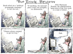 Cartoonist Nick Anderson  Nick Anderson's Editorial Cartoons 2008-05-29 Hurricane Katrina
