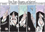 Cartoonist Nick Anderson  Nick Anderson's Editorial Cartoons 2008-10-05 fall