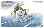 Cartoonist Nick Anderson  Nick Anderson's Editorial Cartoons 2004-11-04 culture
