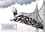 Cartoonist Nick Anderson  Nick Anderson's Editorial Cartoons 2008-10-16 John McCain