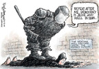 Cartoonist Nick Anderson  Nick Anderson's Editorial Cartoons 2009-06-16 2009 Iranian election