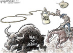 Cartoonist Nick Anderson  Nick Anderson's Editorial Cartoons 2010-03-05 finance investment