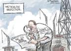 Nick Anderson  Nick Anderson's Editorial Cartoons 2010-05-27 conflict of interest