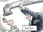 Cartoonist Nick Anderson  Nick Anderson's Editorial Cartoons 2010-05-30 junk