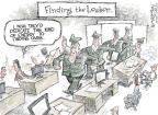 Cartoonist Nick Anderson  Nick Anderson's Editorial Cartoons 2010-07-28 classified
